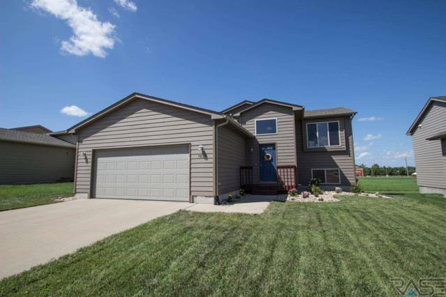 7836 W Browning St, Sioux Falls, SD 57106 (MLS #21804719) :: Tyler Goff Group