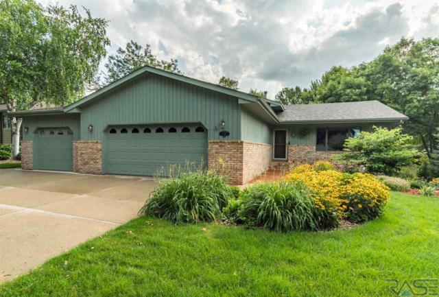 2416 E Stanton Dr, Sioux Falls, SD 57103 (MLS #21804736) :: Tyler Goff Group