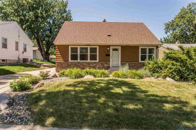 1717 S Van Eps Ave, Sioux Falls, SD 57105 (MLS #21804737) :: Tyler Goff Group