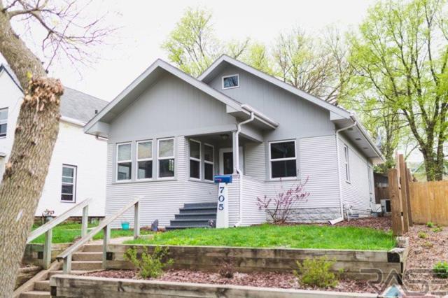 705 N Prairie Ave, Sioux Falls, SD 57104 (MLS #21804742) :: Tyler Goff Group