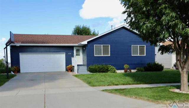 4500 W Peacock Dr, Sioux Falls, SD 57107 (MLS #21804744) :: Tyler Goff Group