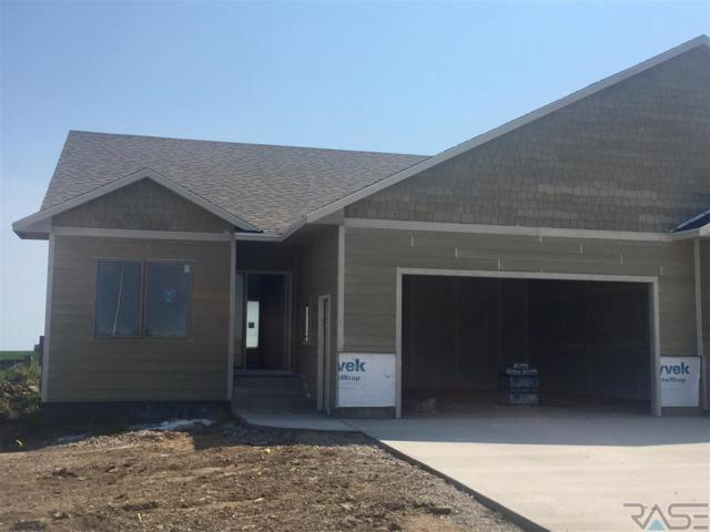3907 E 68th St, Sioux Falls, SD 57108 (MLS #21804754) :: Tyler Goff Group