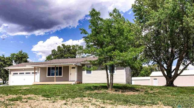 25470 475th Ave, Baltic, SD 57003 (MLS #21804760) :: Tyler Goff Group