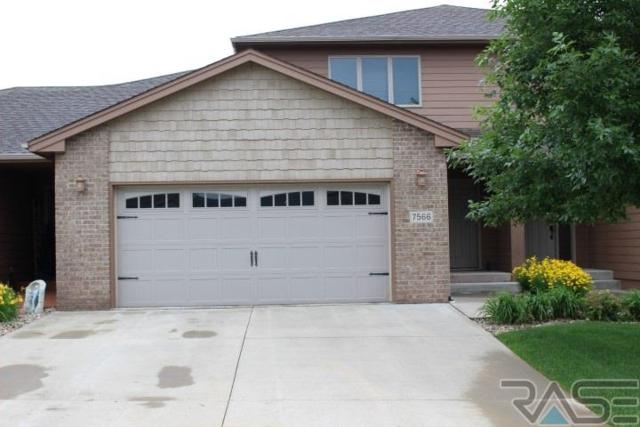 7566 S Grand Arbor Pl, Sioux Falls, SD 57108 (MLS #21804771) :: Tyler Goff Group