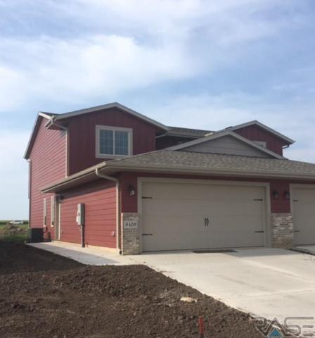 9409 W Gert St, Sioux Falls, SD 57106 (MLS #21804779) :: Tyler Goff Group