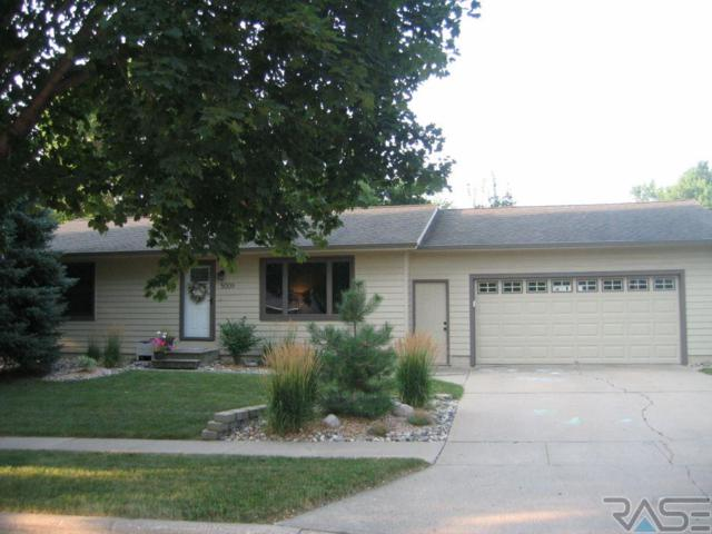 5009 E Prospect St, Sioux Falls, SD 57110 (MLS #21804786) :: Tyler Goff Group