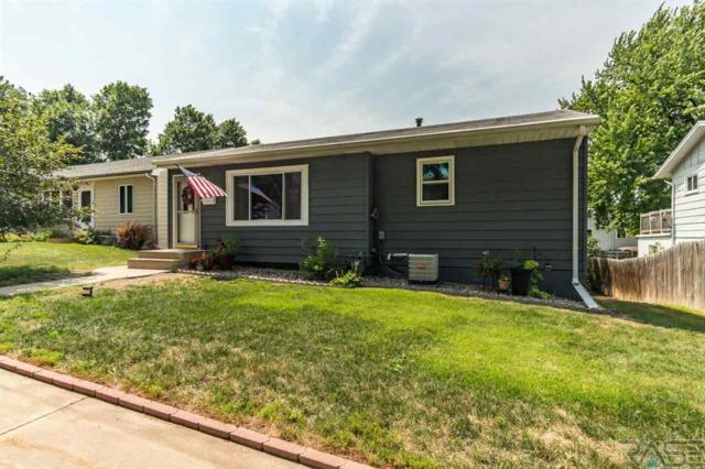 1123 N Summit Ave, Sioux Falls, SD 57104 (MLS #21804790) :: Tyler Goff Group