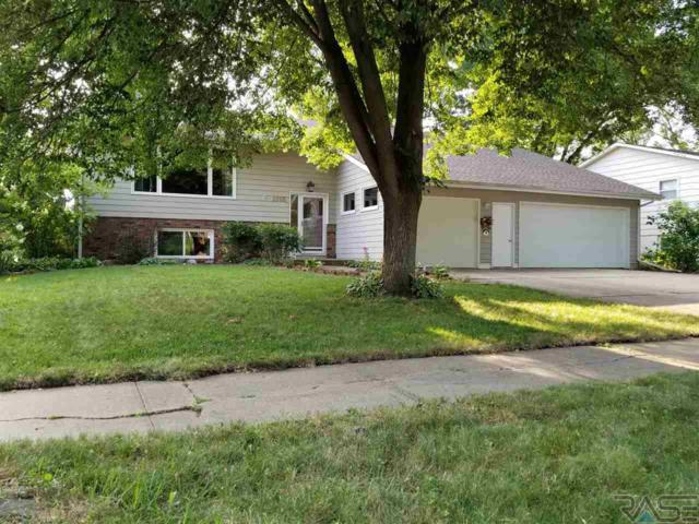 2505 W Costello Rd, Sioux Falls, SD 57105 (MLS #21804803) :: Tyler Goff Group