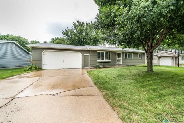 5604 W 46th St, Sioux Falls, SD 57106 (MLS #21804821) :: Tyler Goff Group