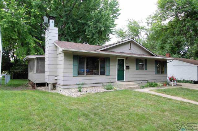 2208 S Crestwood Rd, Sioux Falls, SD 57105 (MLS #21804829) :: Tyler Goff Group