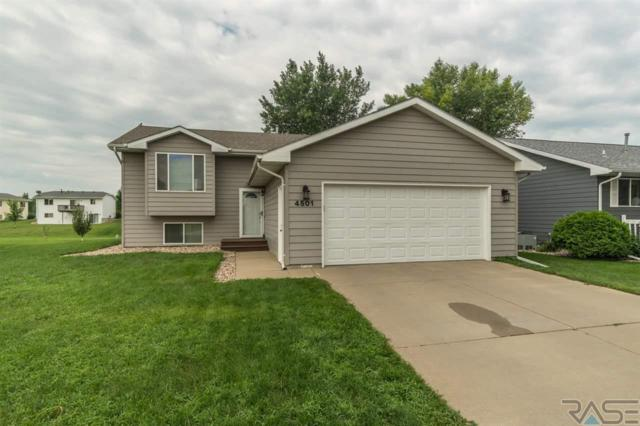 4501 W Antelope Dr, Sioux Falls, SD 57107 (MLS #21804833) :: Tyler Goff Group