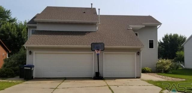 6601 W 43rd Pl, Sioux Falls, SD 57106 (MLS #21804873) :: Tyler Goff Group