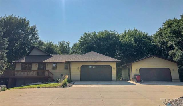 26993 Sd Hwy 11, Sioux Falls, SD 57108 (MLS #21804879) :: Tyler Goff Group