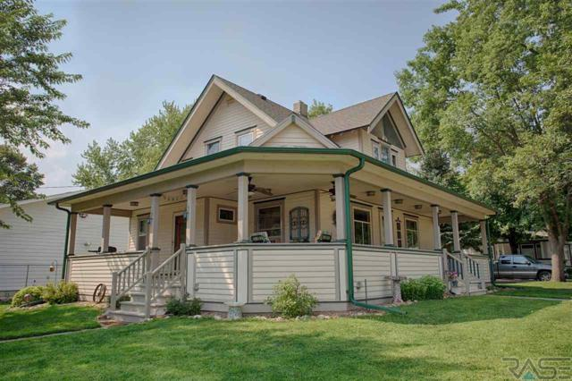 513 Washington Ave, Dell Rapids, SD 57022 (MLS #21804881) :: Tyler Goff Group