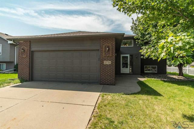 2731 S Theodore Ave, Sioux Falls, SD 57106 (MLS #21804888) :: Tyler Goff Group
