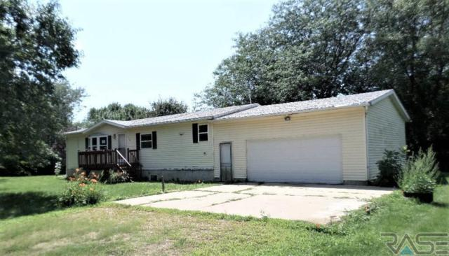 109 S Oak St, Worthing, SD 57077 (MLS #21804894) :: Tyler Goff Group