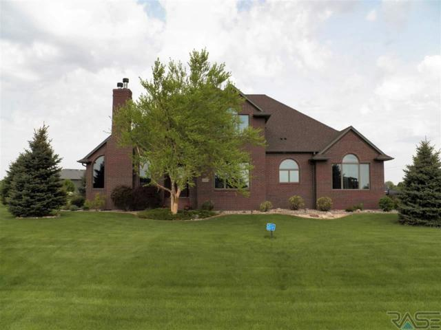 27095 Deer Hollow Ct, Harrisburg, SD 57032 (MLS #21804908) :: Tyler Goff Group
