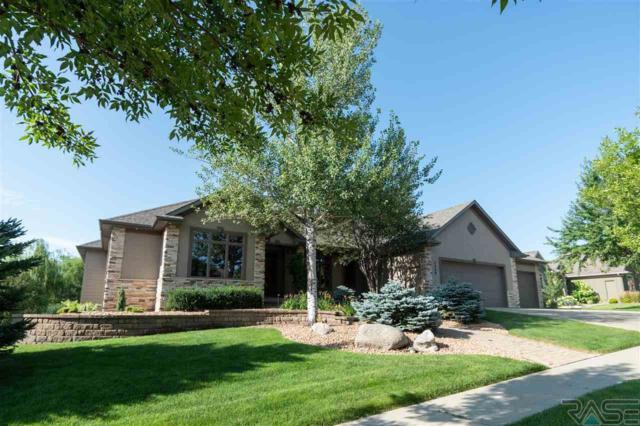 2309 W Sleigh Creek Trl, Sioux Falls, SD 57108 (MLS #21804923) :: Tyler Goff Group