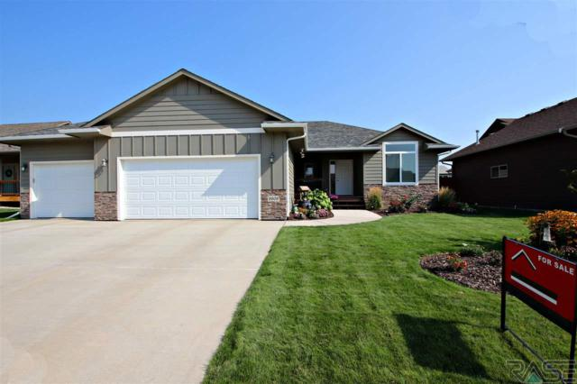 8808 W 19th St, Sioux Falls, SD 57106 (MLS #21804932) :: Tyler Goff Group