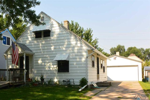 705 S Covell Ave, Sioux Falls, SD 57104 (MLS #21804938) :: Tyler Goff Group