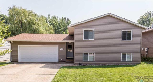 5701 W Bluestem St, Sioux Falls, SD 57106 (MLS #21804951) :: Tyler Goff Group
