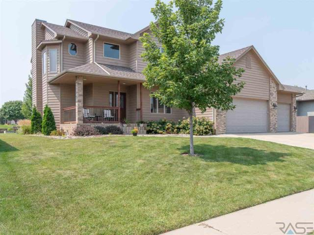 4001 S Bedford Ave, Sioux Falls, SD 57103 (MLS #21804960) :: Tyler Goff Group