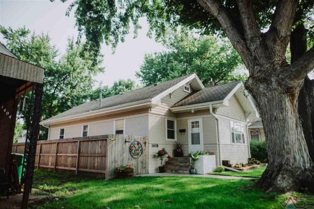 1408 7th St, Sioux Falls, SD 57103 (MLS #21804966) :: Tyler Goff Group