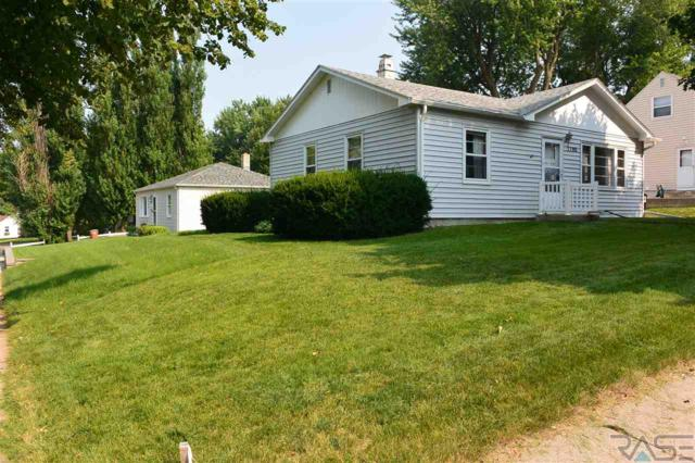 1700 S Van Eps Ave, Sioux Falls, SD 57105 (MLS #21804977) :: Tyler Goff Group