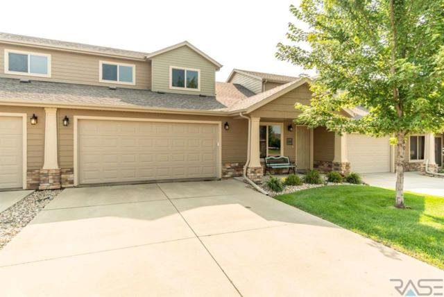 5416 S Ledgestone Pl, Sioux Falls, SD 57108 (MLS #21804998) :: Tyler Goff Group