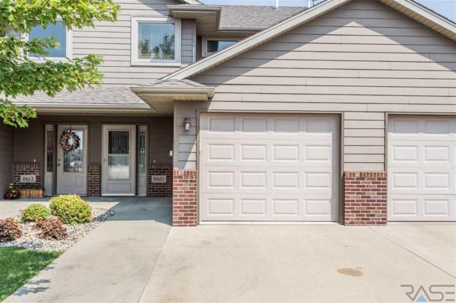 8610 W Lavern Wipf St, Sioux Falls, SD 57106 (MLS #21805012) :: Tyler Goff Group