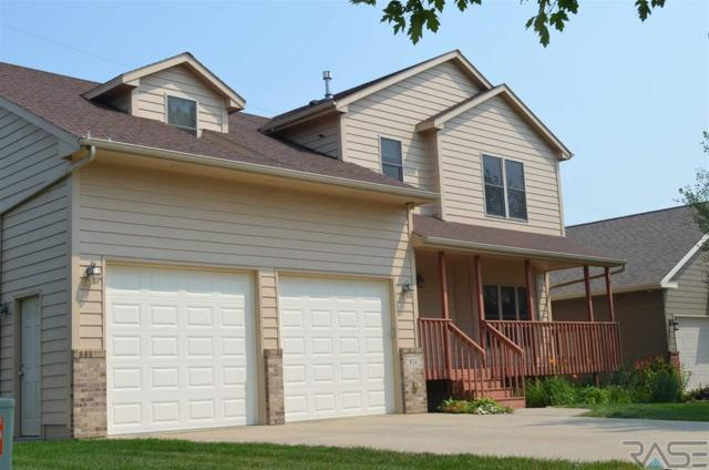 804 N Dubuque Ave, Sioux Falls, SD 57110 (MLS #21805017) :: Tyler Goff Group