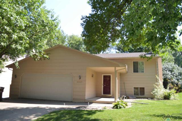 6009 W 40th St, Sioux Falls, SD 57106 (MLS #21805029) :: Tyler Goff Group