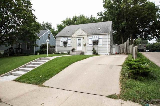 620 N Menlo Ave, Sioux Falls, SD 57104 (MLS #21805032) :: Tyler Goff Group