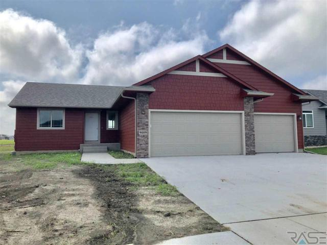 9009 W 21st St, Sioux Falls, SD 57106 (MLS #21805043) :: Tyler Goff Group