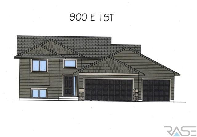 900 E 1st St, Tea, SD 57064 (MLS #21805070) :: Tyler Goff Group
