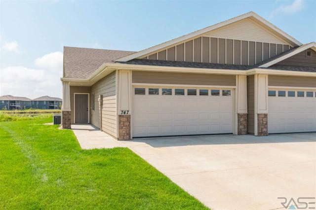 747 El Dorado Ct, Sioux Falls, SD 57108 (MLS #21805073) :: Tyler Goff Group