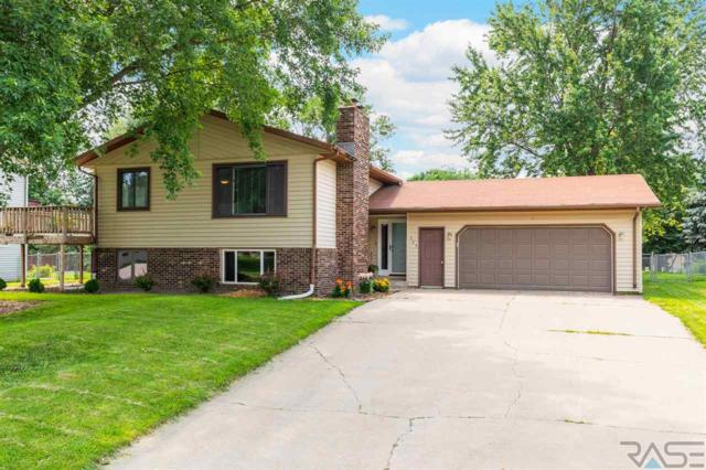 505 W Apple St, Tea, SD 57064 (MLS #21805111) :: Tyler Goff Group
