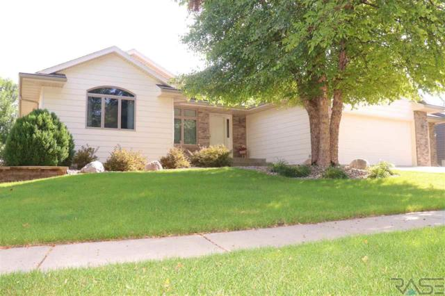 7312 S Valencia Dr, Sioux Falls, SD 57108 (MLS #21805113) :: Tyler Goff Group