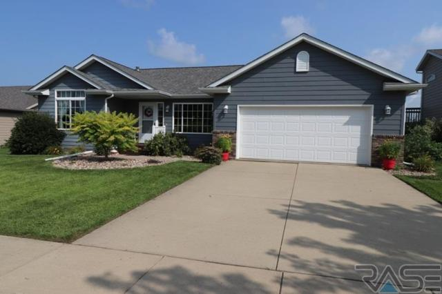 5804 W Teem St, Sioux Falls, SD 57107 (MLS #21805122) :: Tyler Goff Group