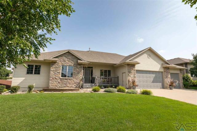1500 W Laquinta St, Sioux Falls, SD 57108 (MLS #21805150) :: Tyler Goff Group