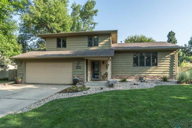 1604 E 55th St, Sioux Falls, SD 57103 (MLS #21805157) :: Tyler Goff Group