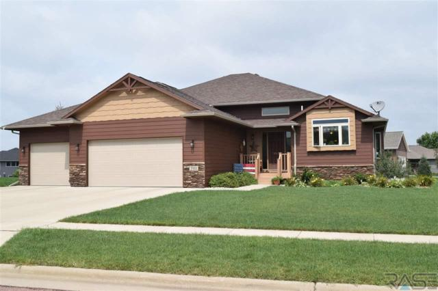 701 S Little Brook Ln, Sioux Falls, SD 57106 (MLS #21805165) :: Tyler Goff Group
