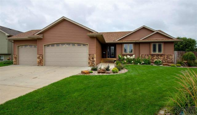 7664 S Rose Crest Ct, Sioux Falls, SD 57108 (MLS #21805169) :: Tyler Goff Group