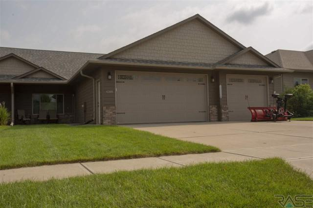 4205 E Brookline Dr, Sioux Falls, SD 57103 (MLS #21805192) :: Tyler Goff Group