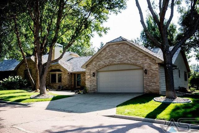 507 W Sweetbriar Pl, Sioux Falls, SD 57108 (MLS #21805441) :: Tyler Goff Group