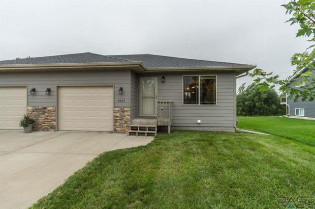 4727 W Antelope Dr, Sioux Falls, SD 57107 (MLS #21805445) :: Tyler Goff Group