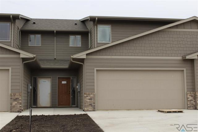 5835 S Bounty Pl, Sioux Falls, SD 57108 (MLS #21805464) :: Tyler Goff Group