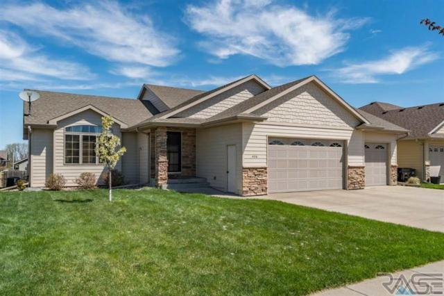 4016 W 90th St, Sioux Falls, SD 57108 (MLS #21805576) :: Tyler Goff Group