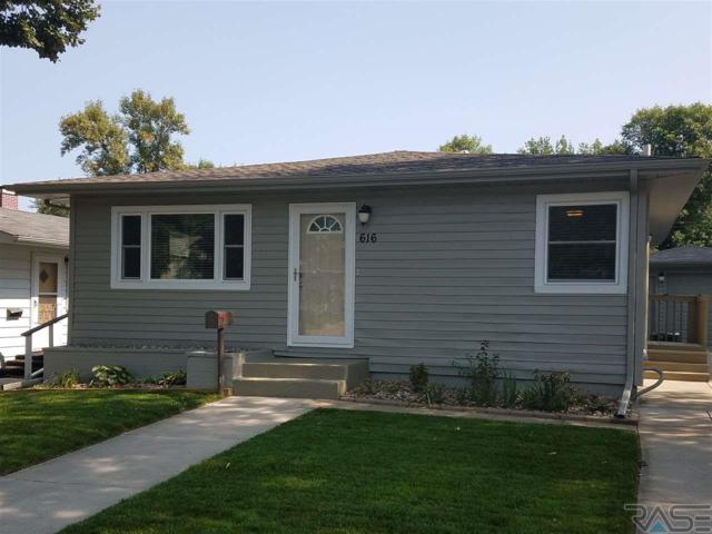 616 S Thompson Ave, Sioux Falls, SD 57103 (MLS #21805642) :: Tyler Goff Group