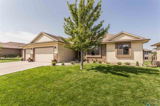 1215 S Monticello Ct, Sioux Falls, SD 57106 (MLS #21805684) :: Tyler Goff Group